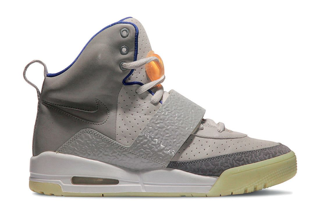 The Chicks With Kicks Sneaker Freaker Interview Nike Air Yeezy 1 Pre Production Sample