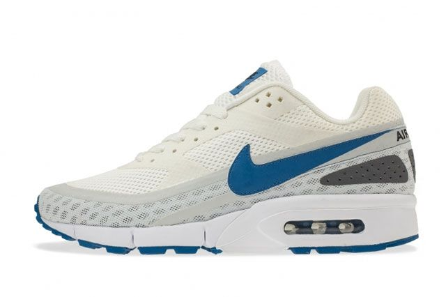 Air Classic Bw Sideview