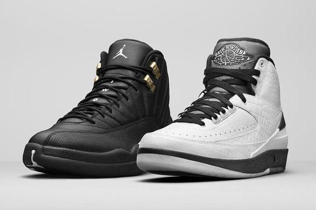 Air Jordan Wing It