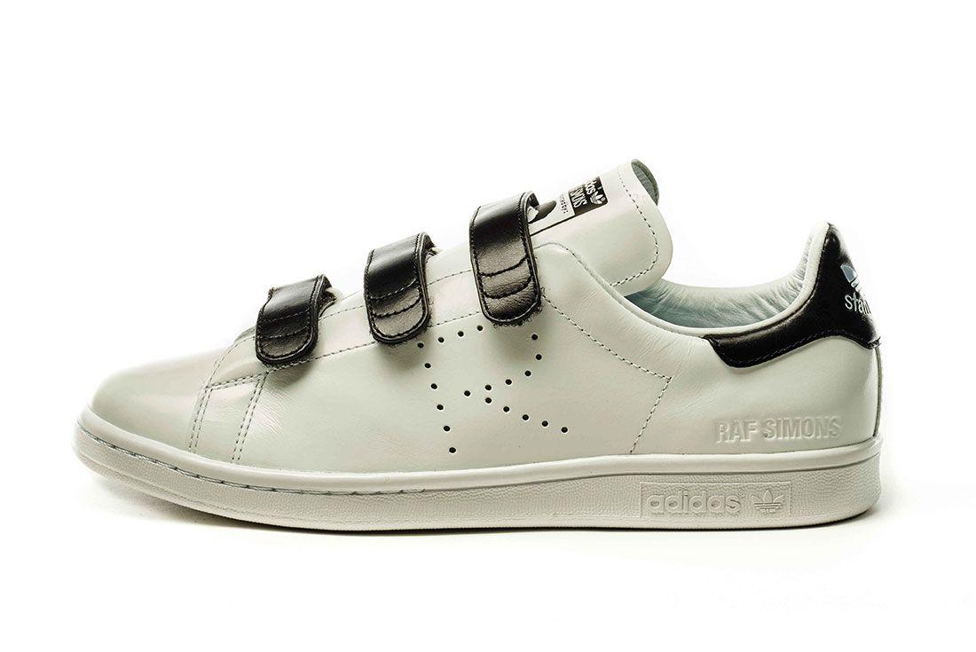 Raf Simmons X Adidas Pack 10