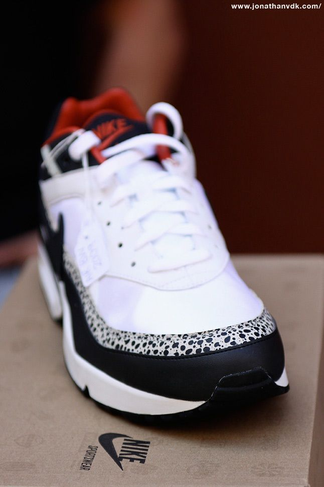 Nike Bw Classic 1