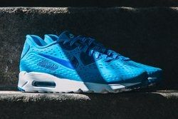 Nike Am90 Ultra Br Photo Blue Bumper Thumb
