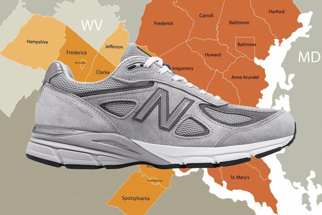 Nb990 Map