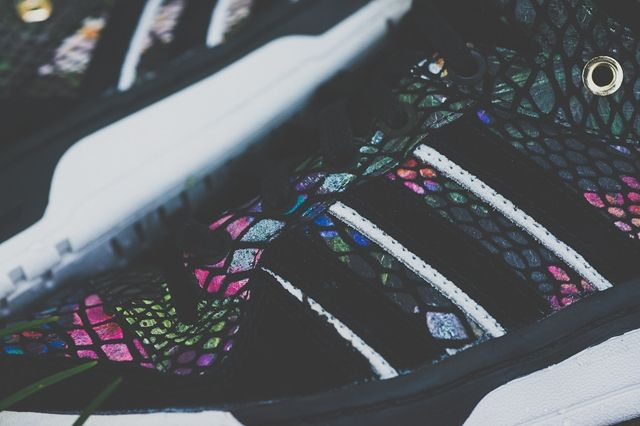 Big Sean X Adidas Originals Metro Attitude 2