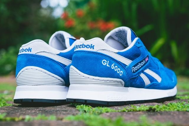 Reebok Gl 6000 Persian Blue 6