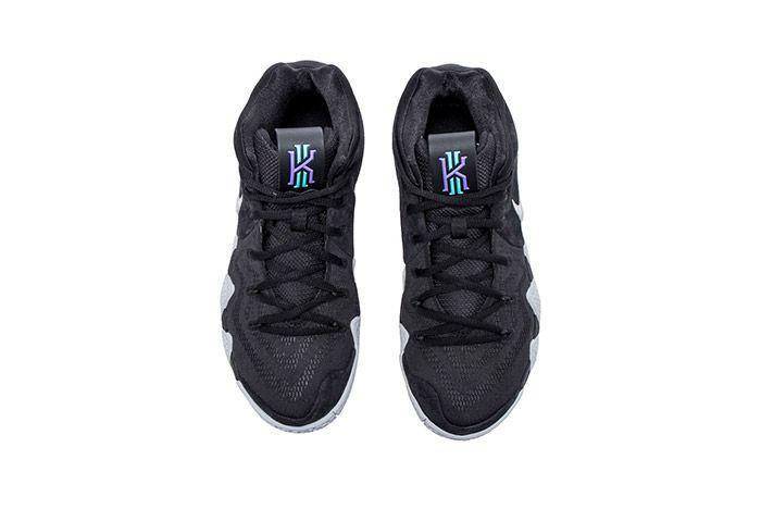 Nike Kyrie 4 Black 2