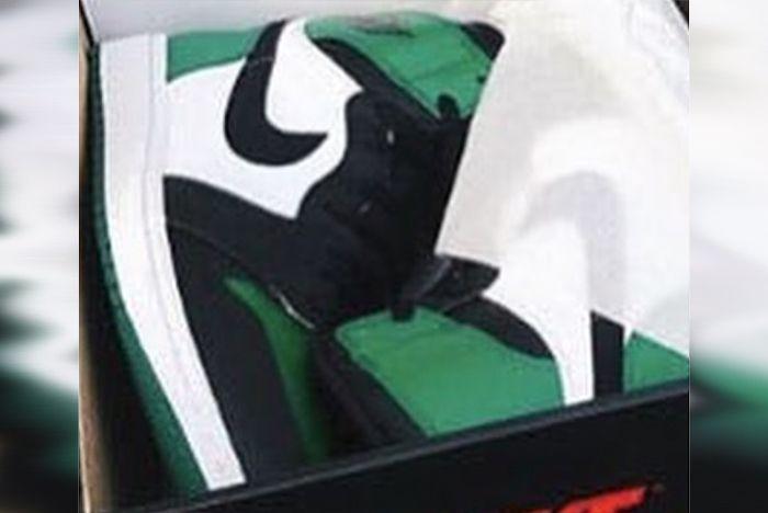 Air Jordan 1 Retro High Og 1 Sneaker Freaker