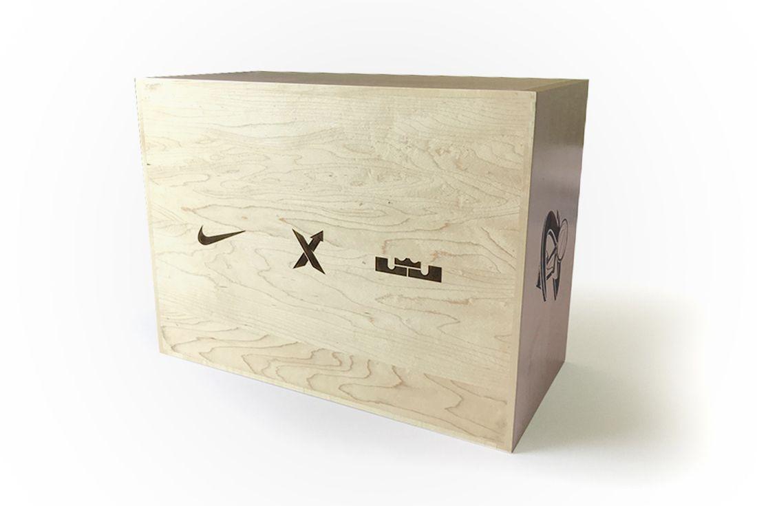 Nike Lebron Zoom Generation 13