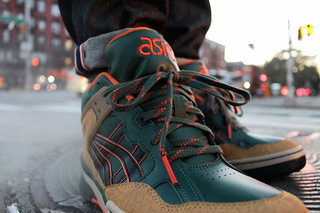 Asics Spotlyte Outdoors 3