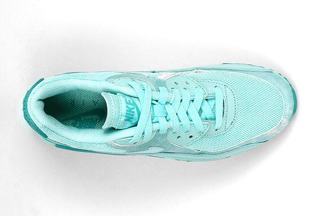 Nike Air Max 90 Gs Artisan Teal 3