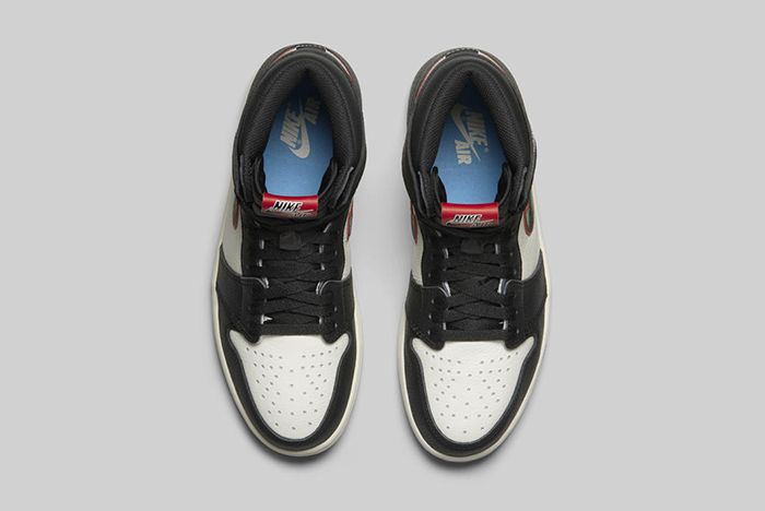 Air Jordan 1 A Star Is Born 3