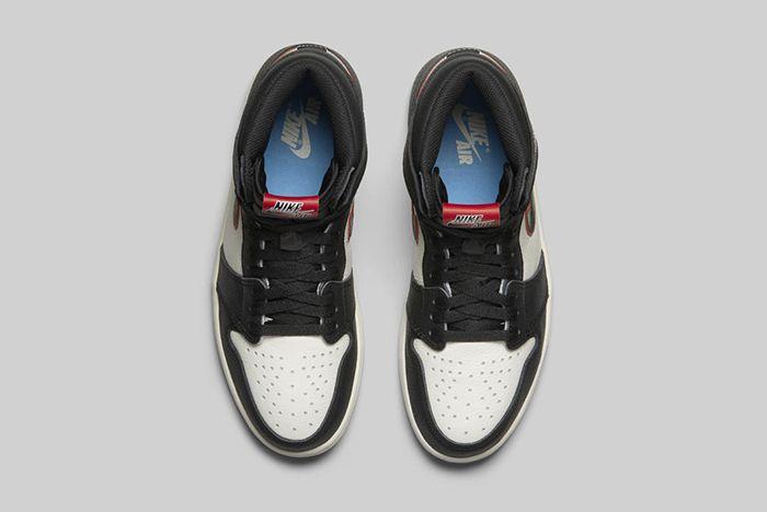 Air Jordan 1 A Star Is Born 3