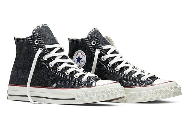 Concepts Converse Chuck Taylor All Star Cone Denim 5
