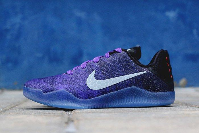 Nike Kobe 11 Gs6