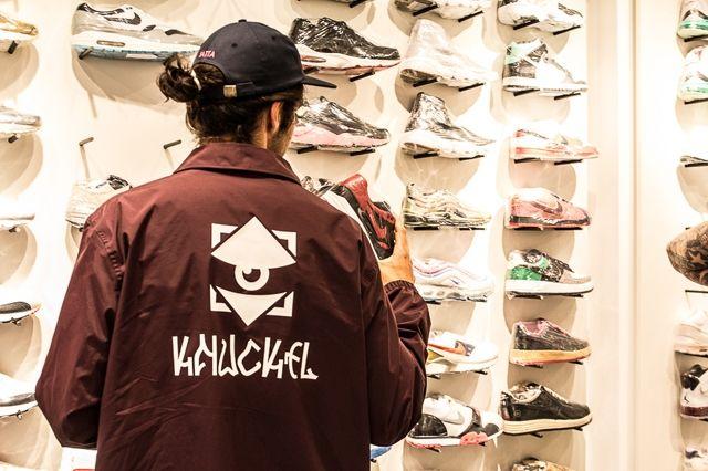 Solemart Store Opening Interview Hikmet 19