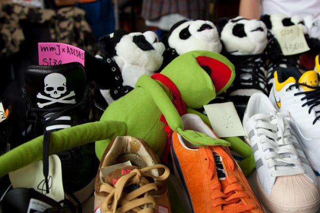 Sneaker Freaker Swapmeet 2011 98 1