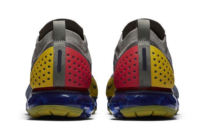 Nike Air Vapor Max Flyknit Moc 2 10