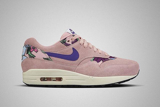 Nike Wmns Air Max 1 Aloha Pack 1