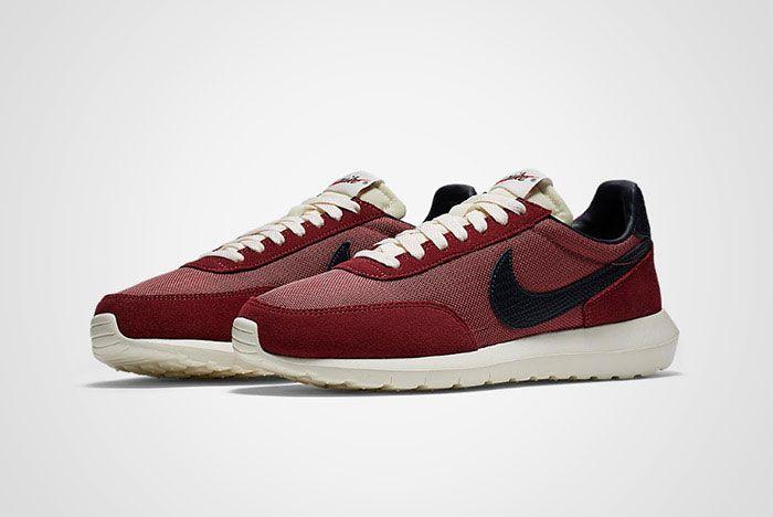 Nike Roshe Daybreak Red Twit