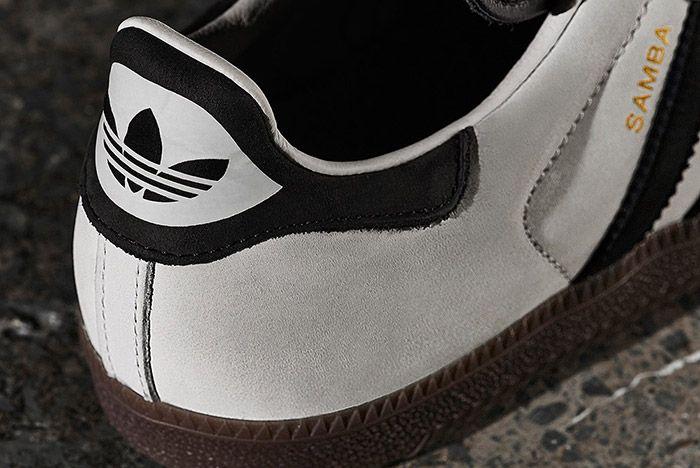 Adidas Samba Made In Germany 4