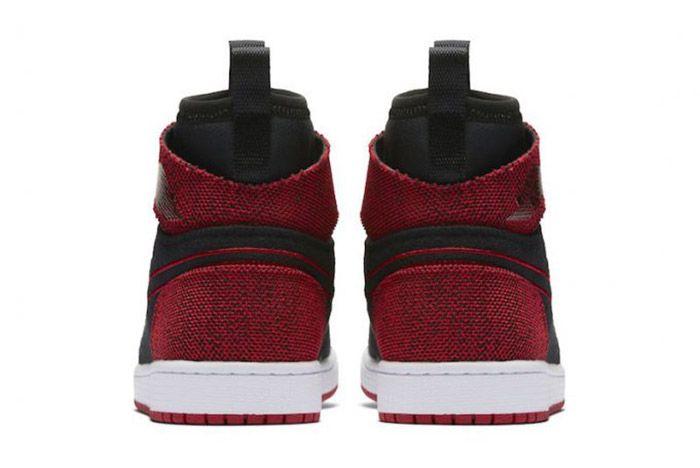 Air Jordan 1 Ultra High Bred Banned 1