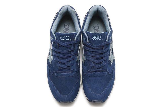 Asics Tiger Gel Saga Goblin Blue 3