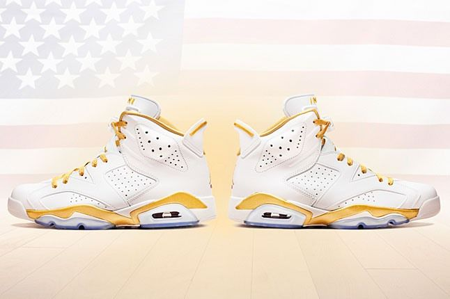 Air Jordan Golden Moments Pack 9 1