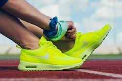 Nike Air Max Thea Cyber Bumper Thumb