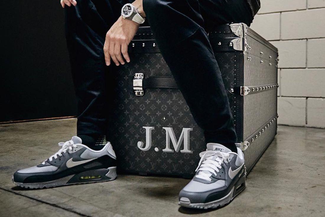 Nike Air Max 90 John Mayer Id