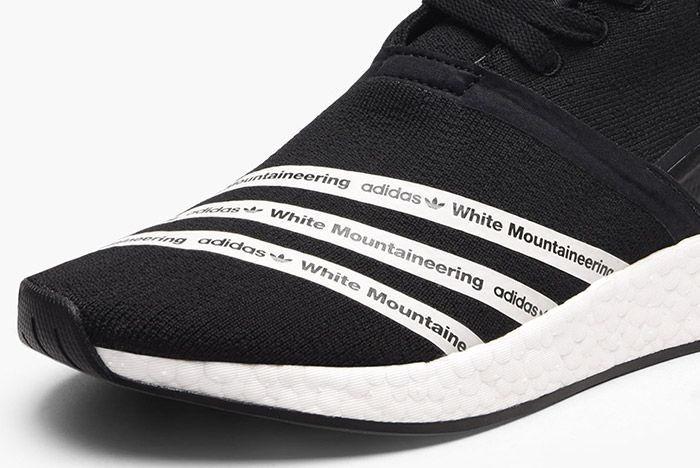 White Mountaineering Adidas Nmd City Sock 2 7