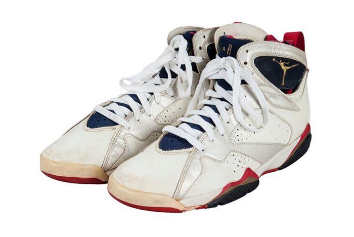 Top 17 Olympic Colourways Sneaker Freaker 9