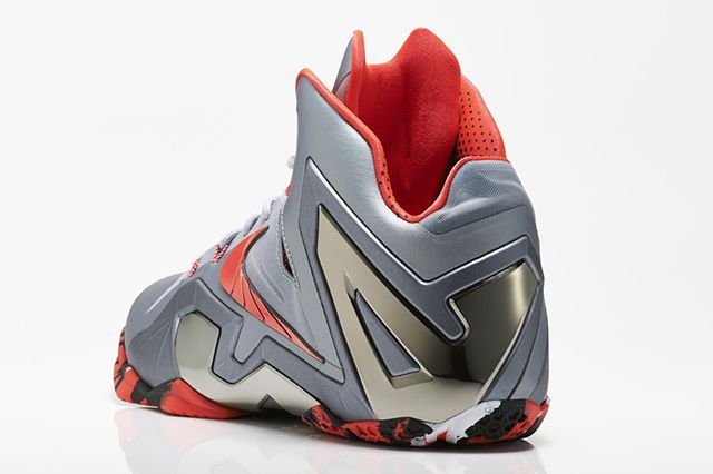 Nike Lebron 11 Elite Team 1