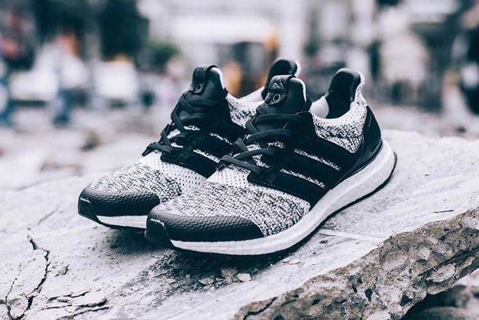 Social Status X Sneakersnstuff X Adidas Ultra Boost