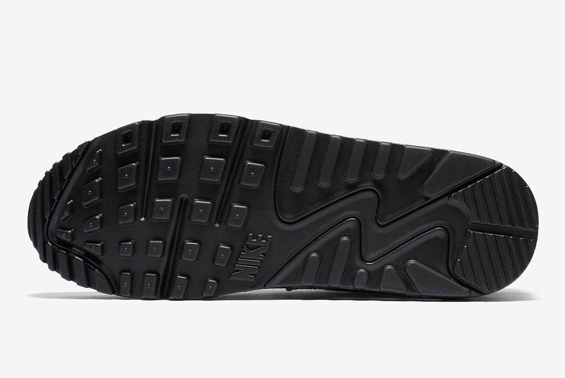 Air Max 90 Marble Dye Ao1521 001 2 Sneaker Freaker