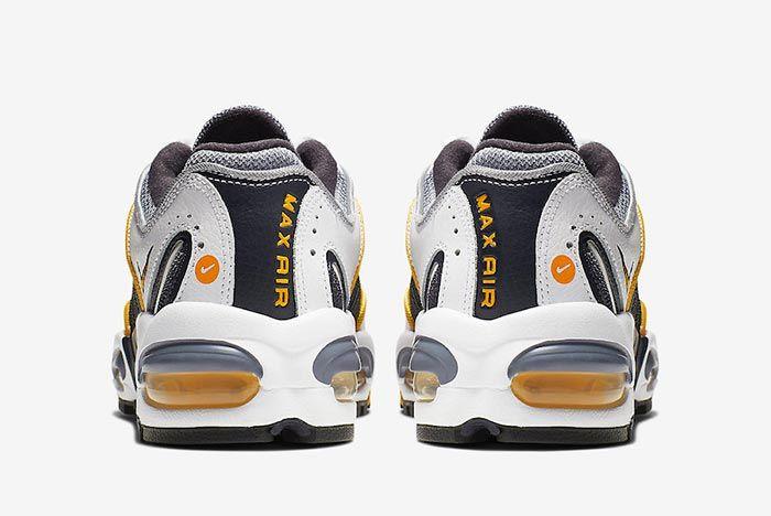 Nike Air Max Tailwind 4 Bq9810 001 Heel Shot 3