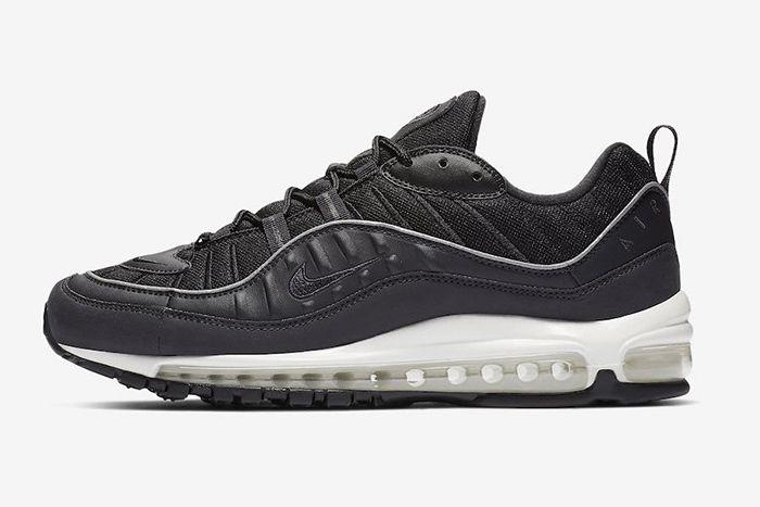 Nike Air Max 98 Oil Grey 2