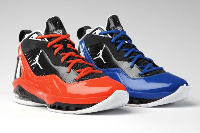 Jordan Brand 2012 Playoffs 13 1