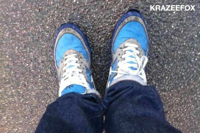 Sneaker Freaker Wdywt Krazeefox 1