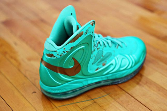 Nike Hyperposite Statue Of Liberty Heel 1