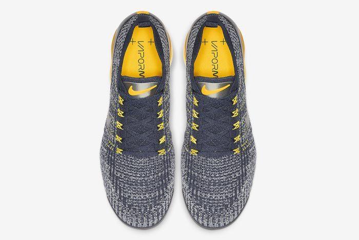 Nike Air Vapormax 3 Laser Orange Top