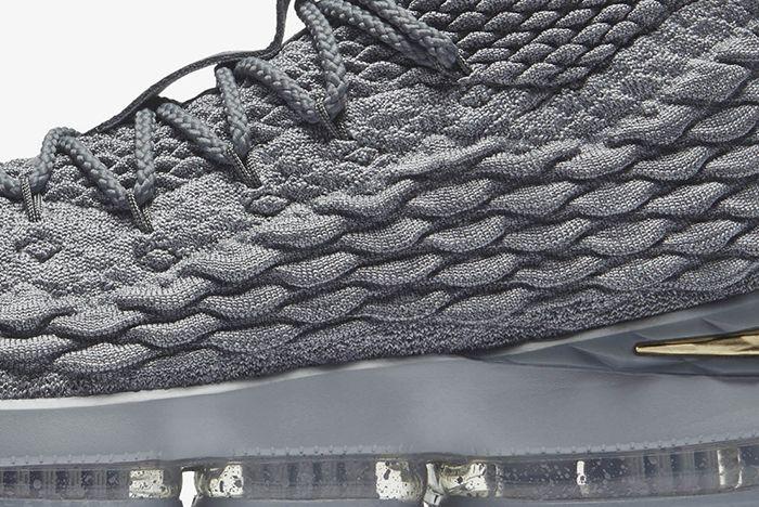 Nike Lebron 15 Guardian Sneaker Freaker 2