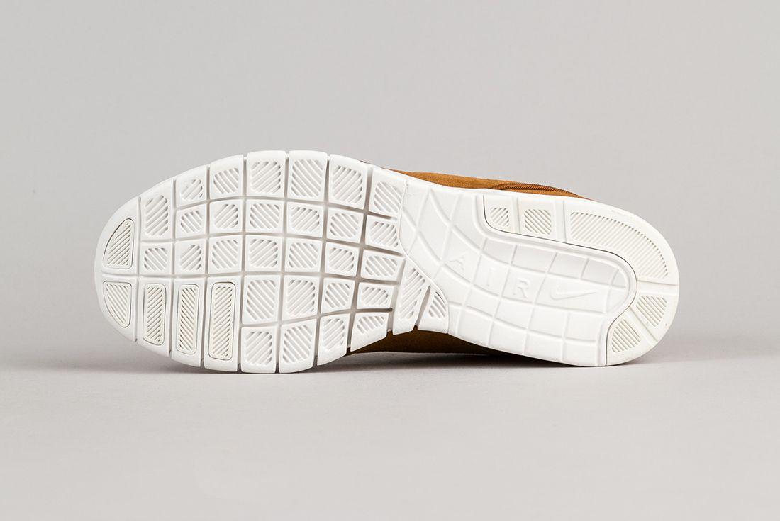Nike Sb Janoski Max Hazelnut 5