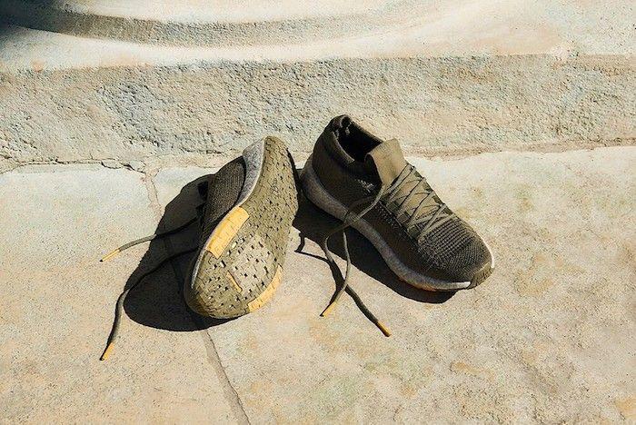 Adidas Monocle Pulseboost Hd Run 5