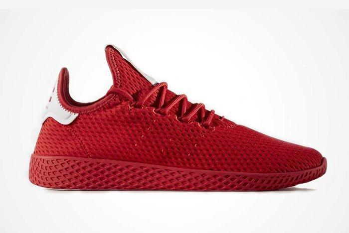Pharrell Williams X Adidas Tennis Hu New Colourwaysfeature1