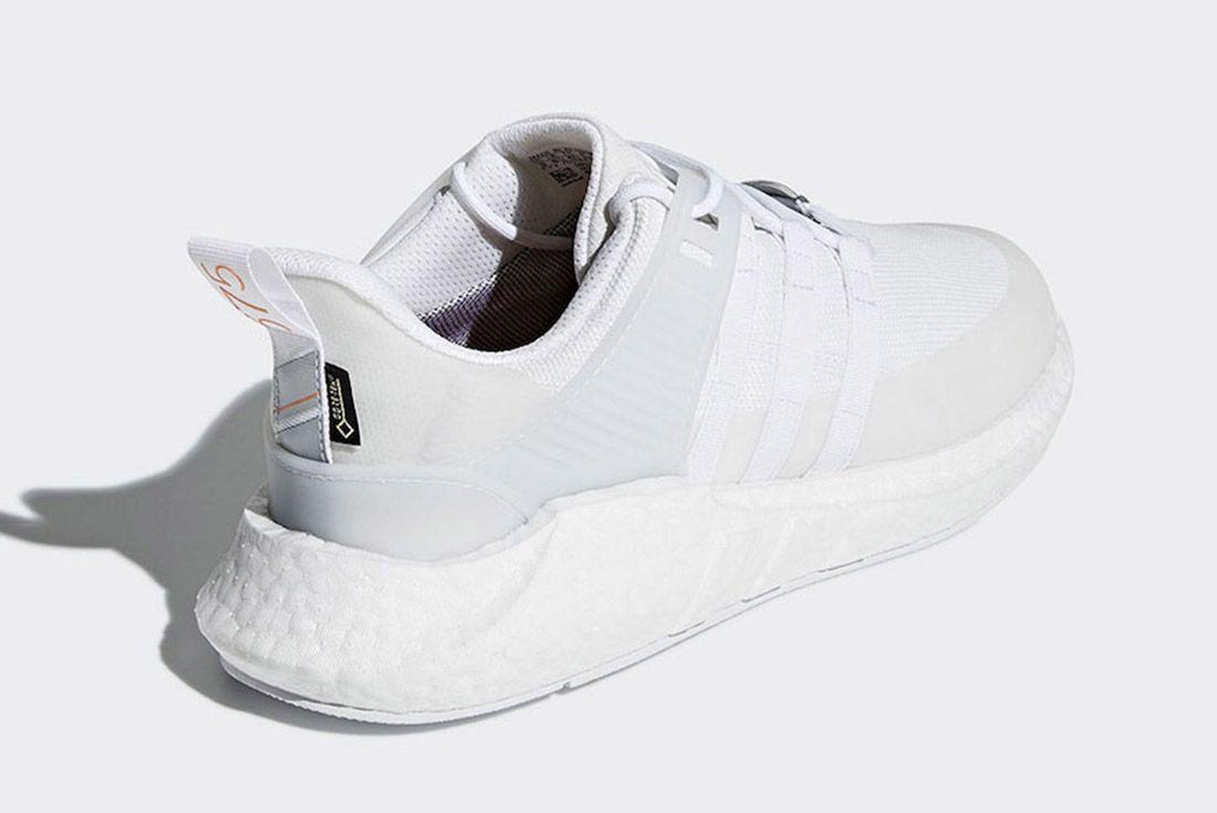 Adidas Eqt Support 93 17 Gore Tex Triple White 3