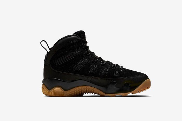 Jordan 9 Nrg Boot 4 Sneaker Freaker