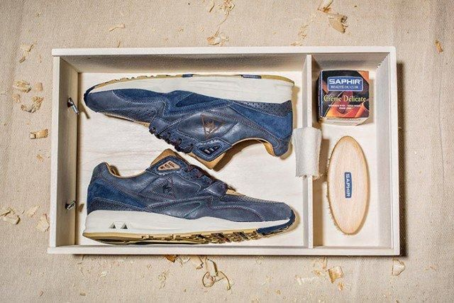 Footpatrol X Le Coq Sportif R800 Made In France Artisan2 640X427 1