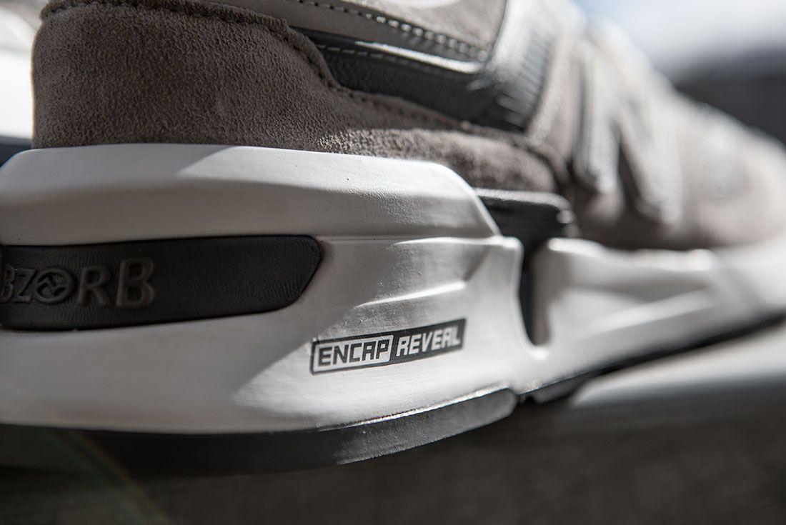 New Balance Grey Day Made 997 997S Sneaker Freaker 15