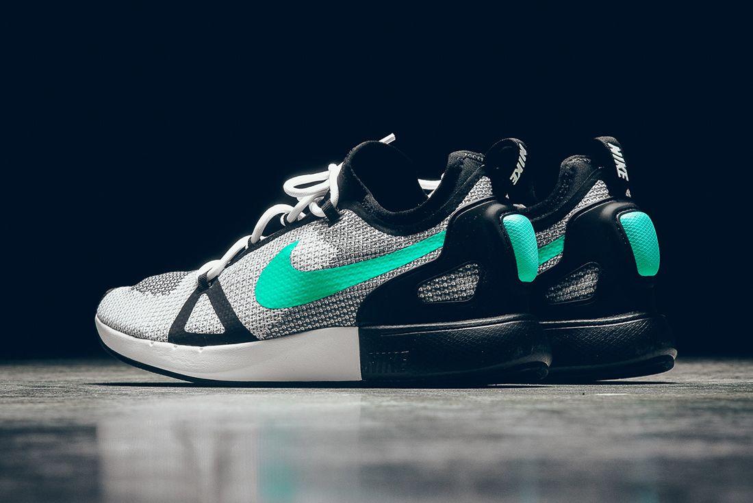 Nike Duel Racer White Menta4