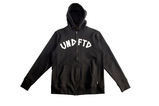 Undefeated Hoodies 2 1